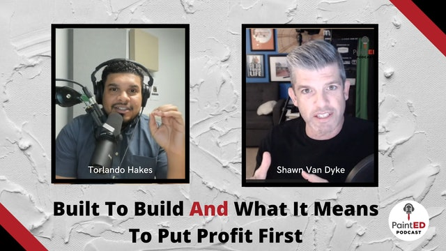Profit First For Contractors