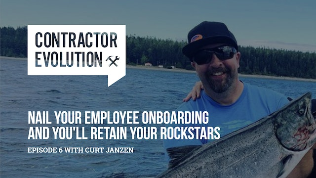 Nail Your Employee Onboarding And You'll Retain Your Rockstars