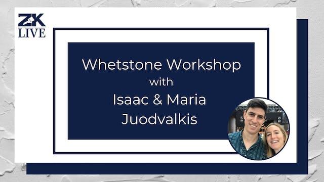 Whetstone Workshop