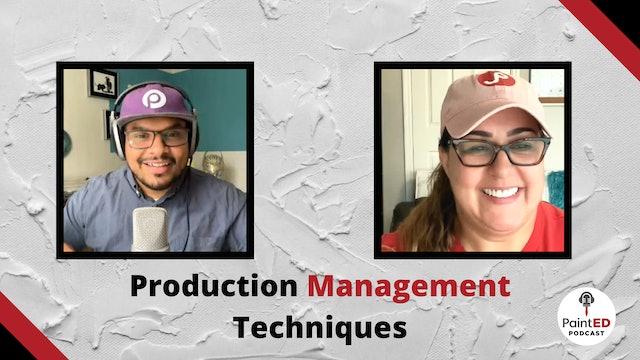 Production Management Techniques