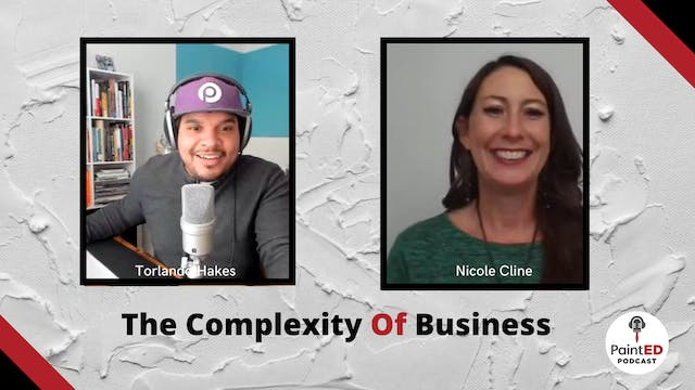 The Complexity of Business