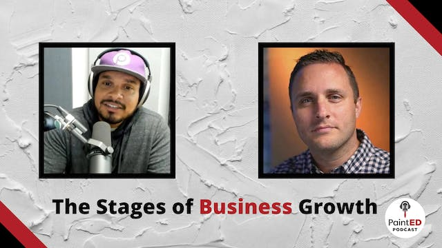 The Stages of Business Growth