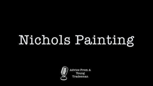 Nichols Painting