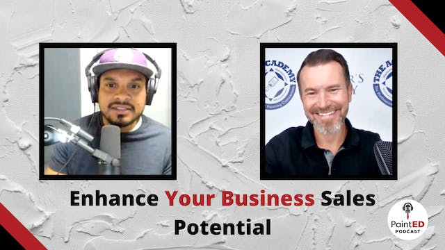 Enhance Your Business Sales Potential