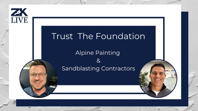 Trust the Foundation