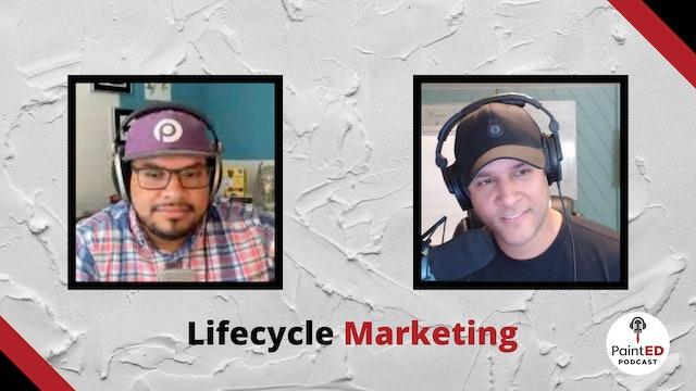 Lifecycle Marketing