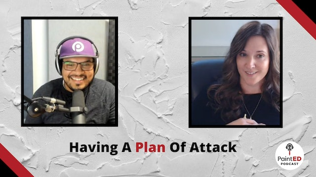 Having a Plan of Attack