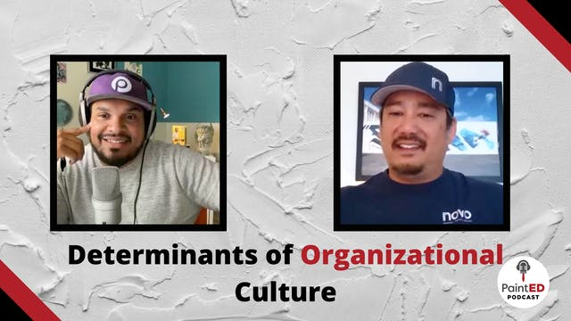 Determinants of Organizational Culture