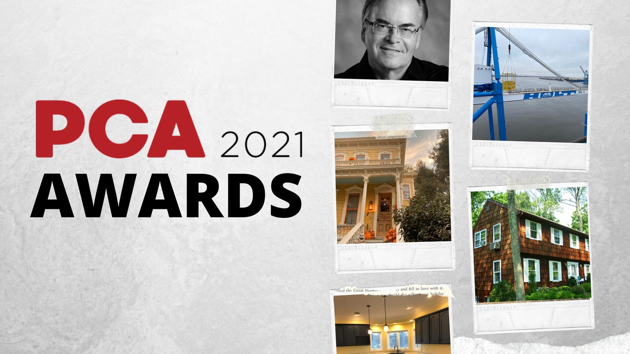 2021 Industry Awards
