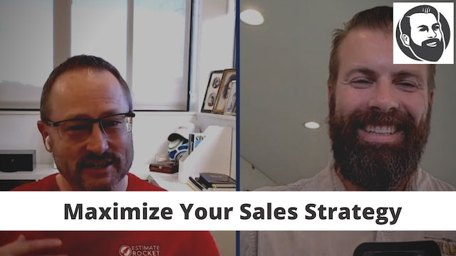 Maximize Your Sales Strategy