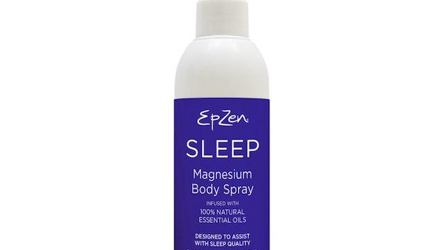 Epzen Sleep Spray