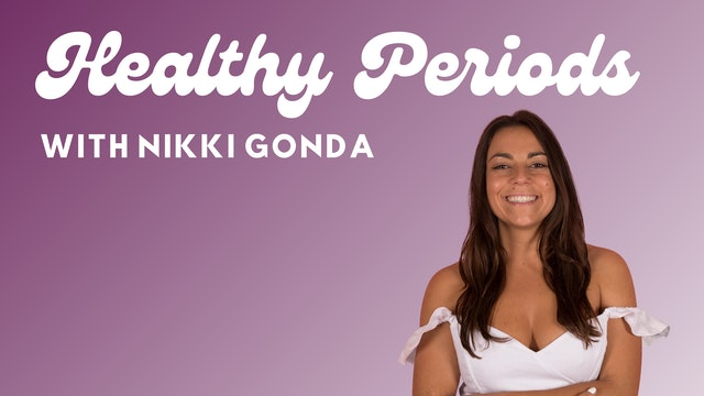 HEALTHY PERIODS WITH NIKKI