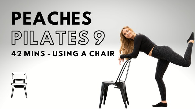 Peaches Pilates 9