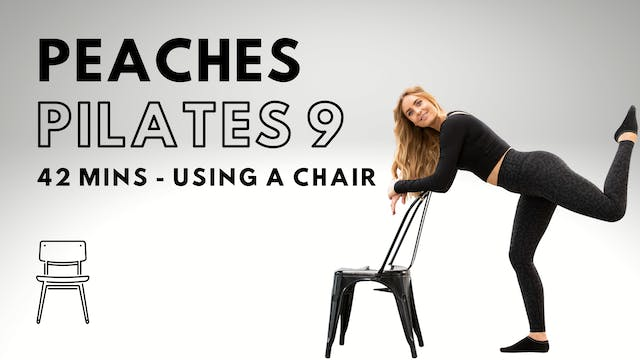 Peaches Pilates 9