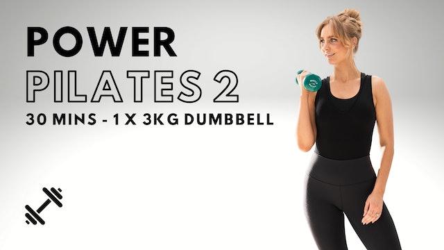 Power Pilates 2