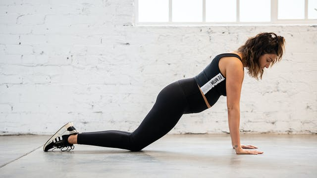 Mon 07/12 6:30am AEST | Pilates With ...