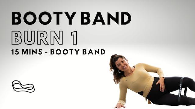 Booty Band Burn