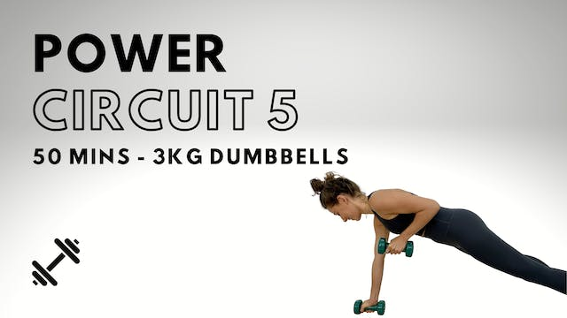 Power Circuit 5