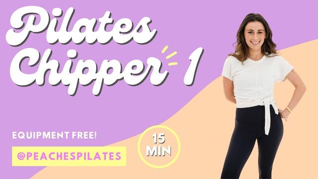 Pilates Chipper 1