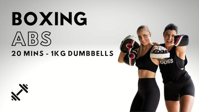 Boxing Abs