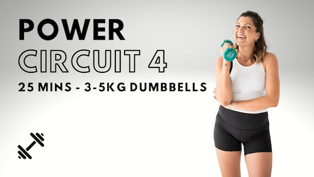 Power Circuit 4