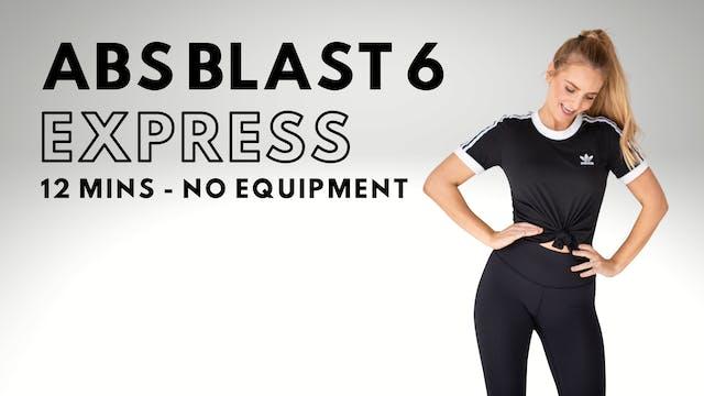 Abs Blast 6