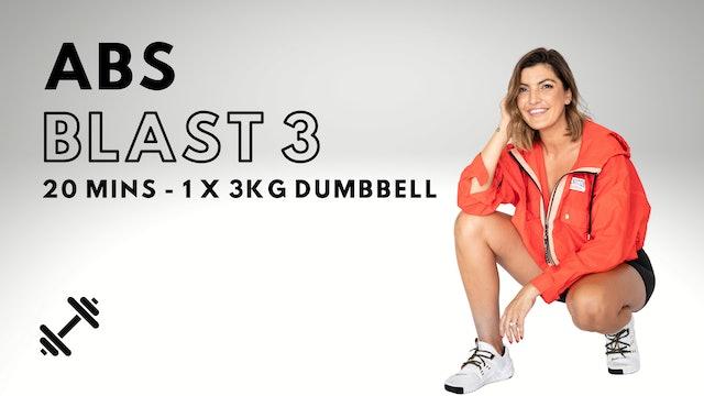 Abs Blast 3