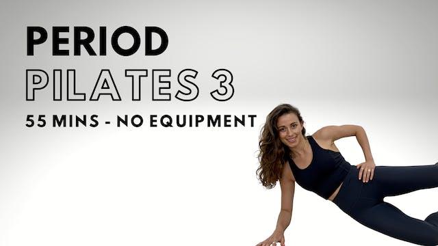 Period Pilates 3