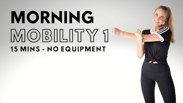 Morning Mobility