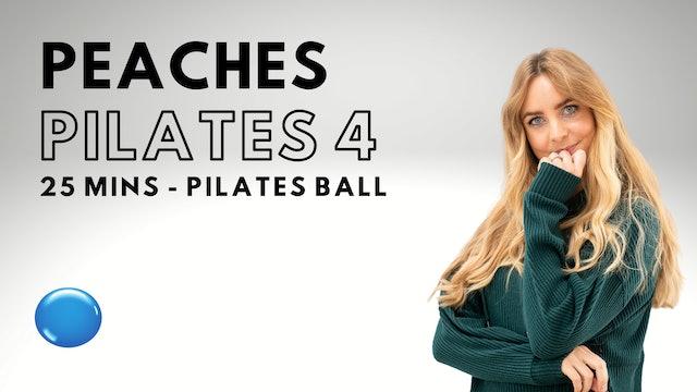 Peaches Pilates 4
