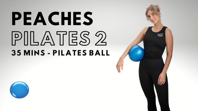 Peaches Pilates 2