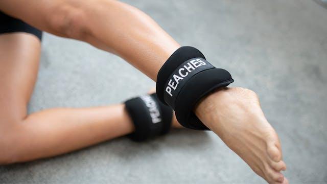 Fri 15/01 07:00am AEST | Pilates With...