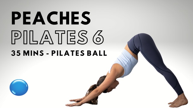 Peaches Pilates 6
