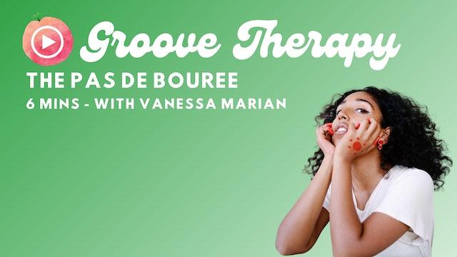 The Pas De Bouree