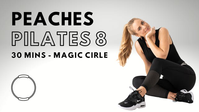 Peaches Pilates 8