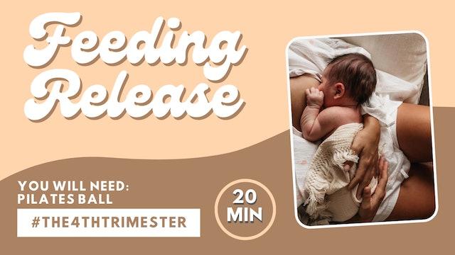 Feeding Release