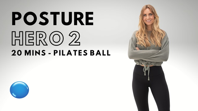 Posture Hero 2