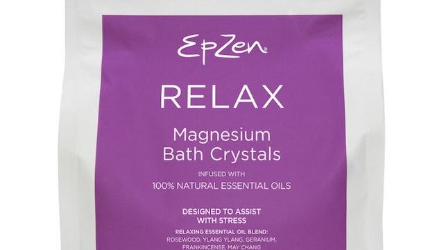 Epzen Magnesium Bath Crystals