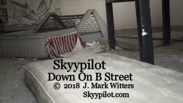Down On B Street
