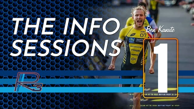 The Info Sessions