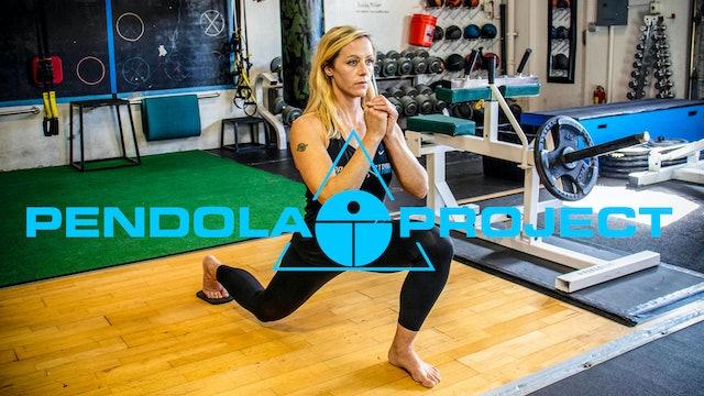 Toe Yoga Balance