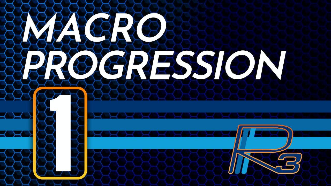 R3 Macro Progression 1