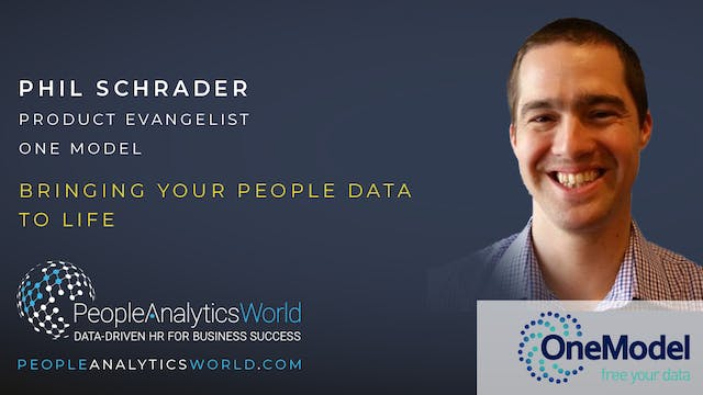 Bring your People Data to Life