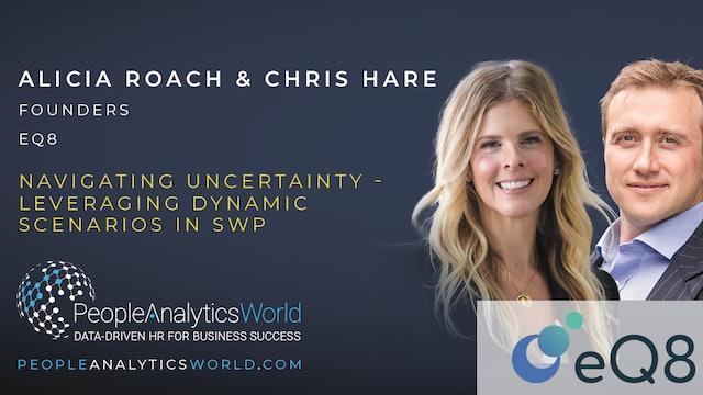 Navigating Uncertainty - Leveraging Dynamic Scenarios in SWP