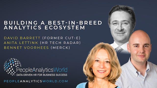 Building a Best-In-Breed Analytics Ec...