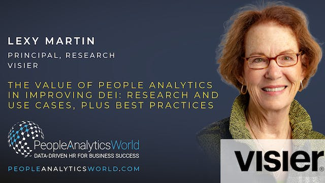 The Value of People Analytics in Impr...
