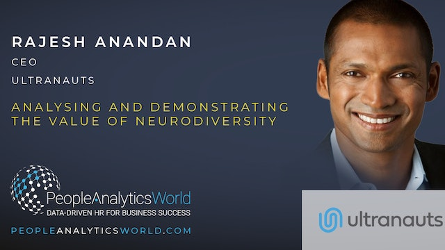 Analysing and Demonstrating the Value of Neuro-Diversity