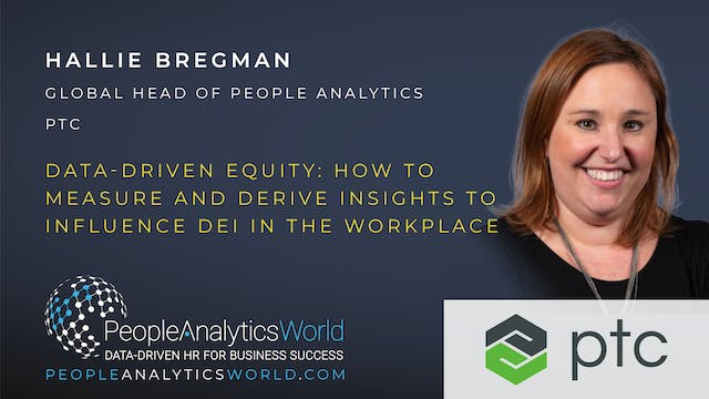 Data-Driven Equity: How to Measure an...