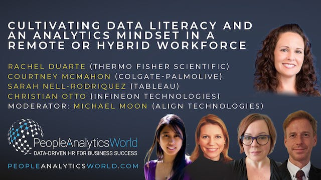Cultivating Data Literacy and an Anal...