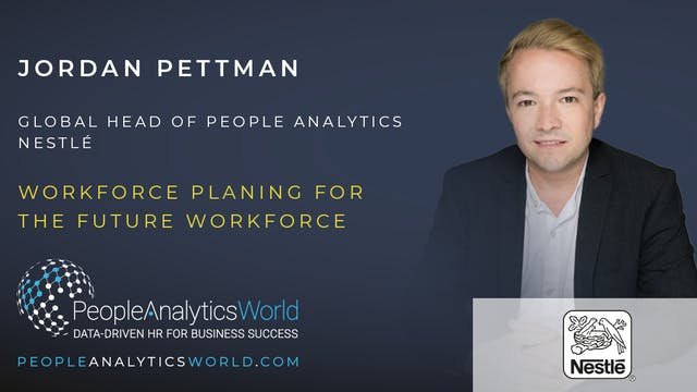 Workforce Planning for the Future Wor...